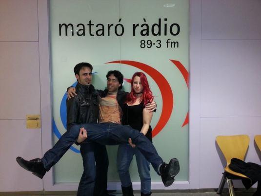 ràdio Mataró
