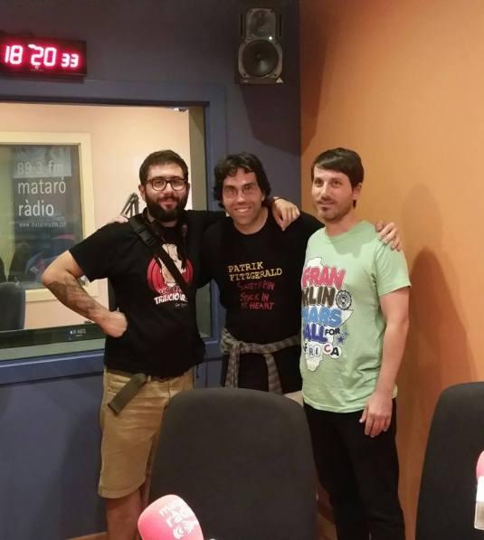 ràdio Mataró Radiocassette