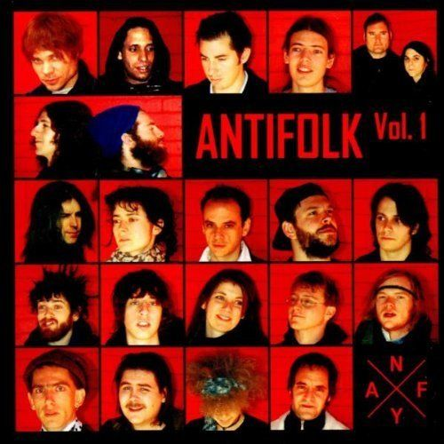antifolk